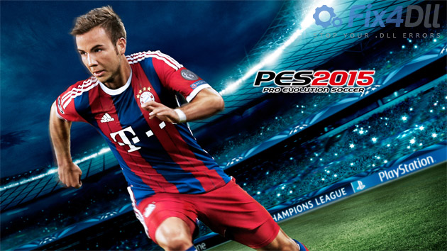 PES2015-msvcp110-not-found