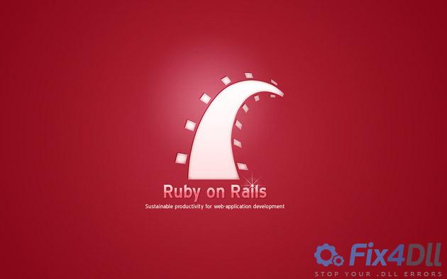 libmysql.dll-ruby-rails-missing
