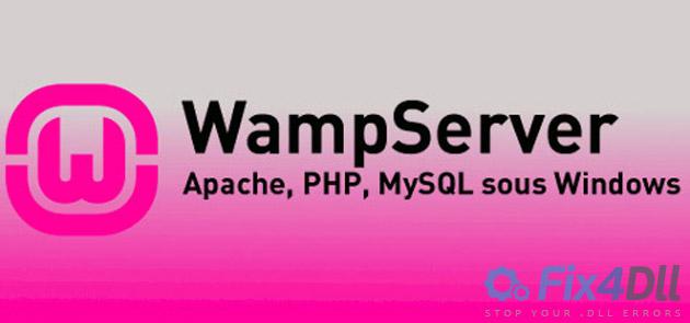wamp-server-msvcr100-missing