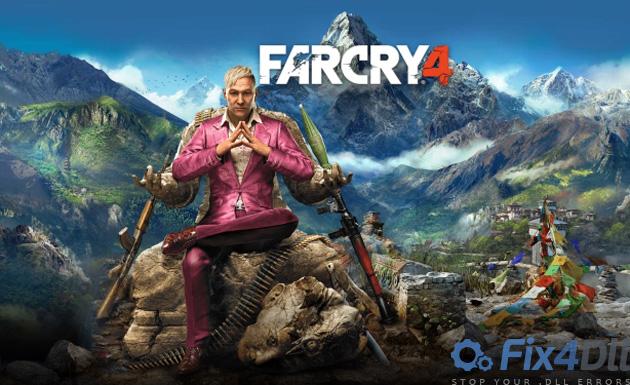 farcry4-bink2w64.dll-missing