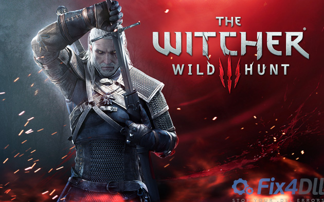 msvcr120.dll-missing-witcher-3