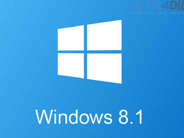 msvcp140.dll pour windows 8.1