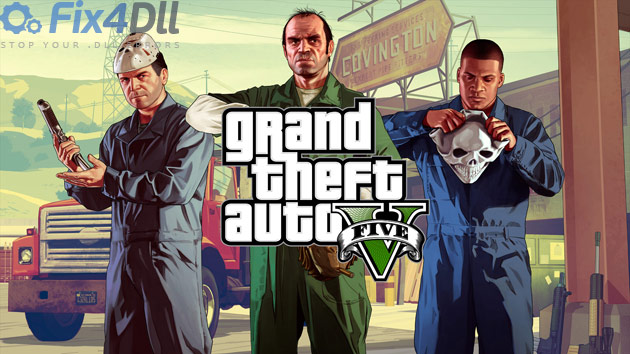 gta 5 all dll files download