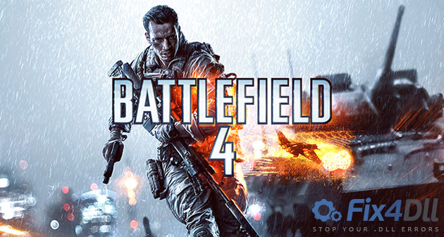 battlefield4-msvcp110.dll-not-found