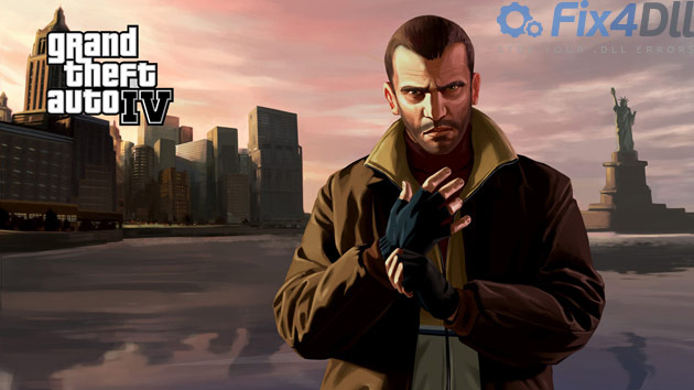 gtaiv-xlive.dll-missing