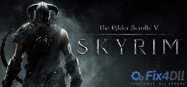 skyrim-fix-d3dx9_43.dll-not-found