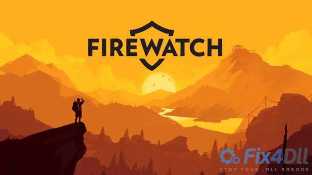 Firewatch-D3DCompiler_43-fix