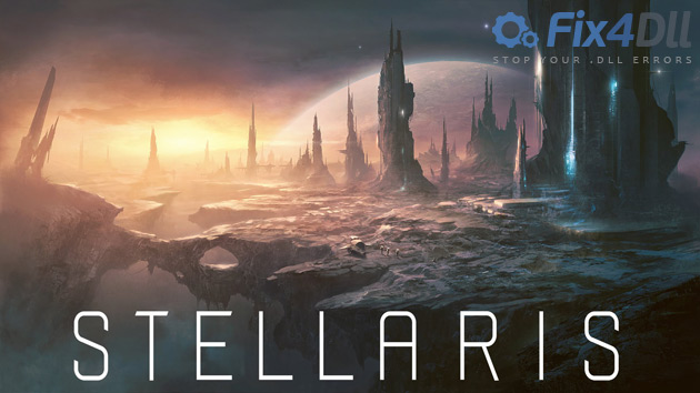 stellaris-Unarc.dll-fix