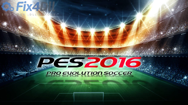 Fixing xinput1_3 dll is missing error in PES 2016 by Fix4Dll