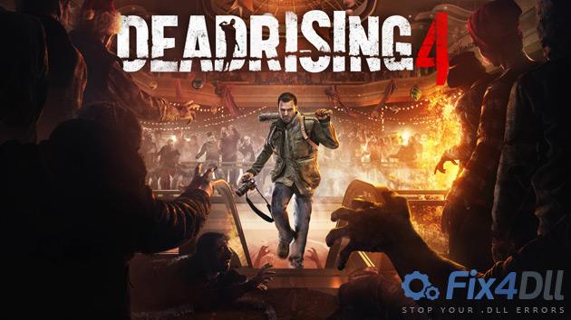 dead-rising-4-msvcr100-fix